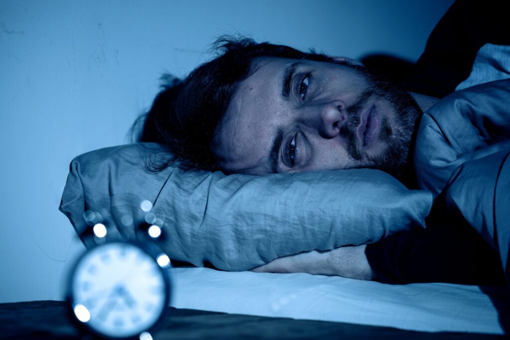 SIMPLE AND EFFECTIVE WAY TO TREAT SLEEP DISORDER